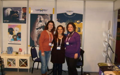İzmir Travel Turkey Fuarı 2008