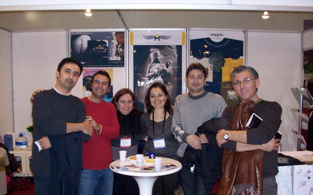 İzmir Travel Turkey Fuarı 2009