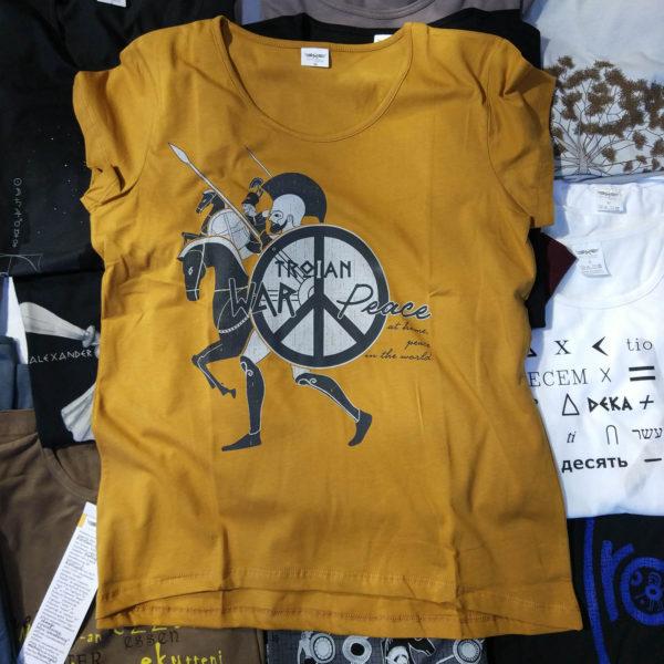 Güneş Ülkesi - Tişörtlerde Kültürel Mirasımız